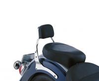 Спинка сиденья COBRA для HONDA VTX1300R/S (03-06), VTX1800R/S (02-07)