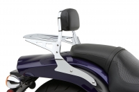 Спинка сиденья COBRA для YAMAHA XV1700PC Road Star Warrior (04-10)
