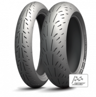 Покрышка MICHELIN Power SuperSport Evo