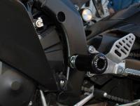 Слайдеры в ось маятника CRAZY IRON 3029 для Yamaha YZF-R6 (06-14)