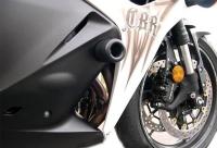 Слайдеры CRAZY IRON 1048 для Honda CBR600RR (09-14)