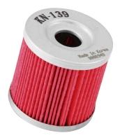 Масляный фильтр K&N KN-139