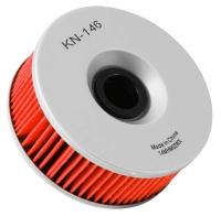 Масляный фильтр K&N KN-146