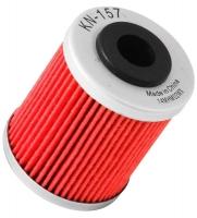 Масляный фильтр K&N KN-157