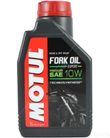 Масло вилочное MOTUL Fork Oil Expert Medium 10W