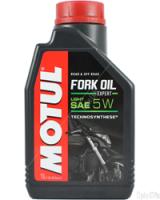Масло вилочное MOTUL Fork Oil Expert Light 5W
