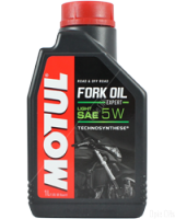 Масло вилочное MOTUL Fork Oil Expert Light 5W