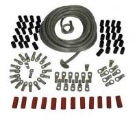 Комплект кабеля аккумулятора ALL BALLS 79-3303