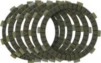 Комплект фрикционных дисков сцепления EBC CK1160