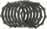 Комплект фрикционных дисков сцепления EBC CK1181