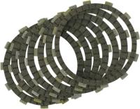 Комплект фрикционных дисков сцепления EBC CK1219