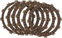 Комплект фрикционных дисков сцепления EBC CK1228