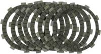 Комплект фрикционных дисков сцепления EBC CK1230