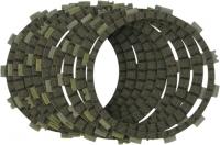 Комплект фрикционных дисков сцепления EBC CK2356