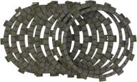 Комплект фрикционных дисков сцепления EBC CK2363