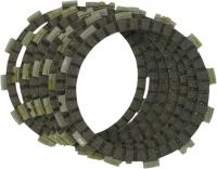 Комплект фрикционных дисков сцепления EBC CK3377