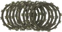 Комплект фрикционных дисков сцепления EBC CK3451