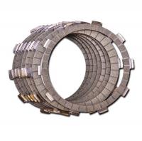 Комплект фрикционных дисков сцепления EBC CK3462