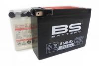 Аккумулятор BS-Battery BT4B-BS (YT4B-BS)