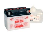 Аккумулятор BS-Battery BB4L-B (YB4L-B)