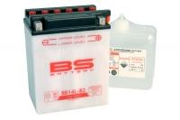 Аккумулятор BS-Battery BB14L-B2 (YB14L-B2)