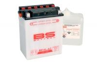 Аккумулятор BS-Battery BB14L-A2 (YB14L-A2)
