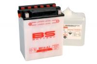 Аккумулятор BS-Battery BB14-A2 (YB14-A2)