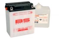 Аккумулятор BS-Battery BB12AL-A2 (YB12AL-A2)