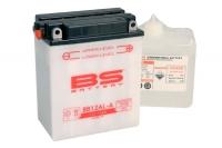 Аккумулятор BS-Battery BB12AL-A (YB12AL-A)