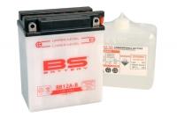 Аккумулятор BS-Battery BB12A-B (YB12A-B)