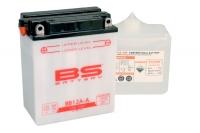 Аккумулятор BS-Battery BB12A-A (YB12A-A)
