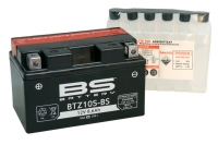 Аккумулятор BS-Battery BTZ10S-BS (YTZ10S)