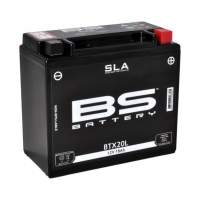 Аккумулятор BS-Battery BTX20L (YTX20L-BS)