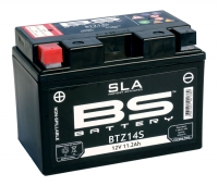 Аккумулятор BS-Battery BTZ14S (YTZ14S)