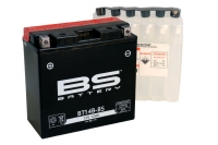 Аккумулятор BS-Battery BT14B-BS (YT14B-BS)