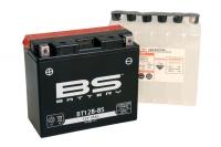 Аккумулятор BS-Battery BT12B-BS (YT12B-BS)