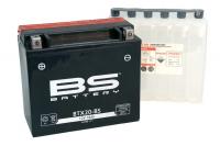 Аккумулятор BS-Battery BTX20-BS (YTX20-BS)