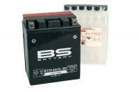 Аккумулятор BS-Battery BTX14AHL-BS (YTX14AHL-BS)