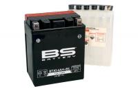 Аккумулятор BS-Battery BTX14AH-BS (YTX14AH-BS)