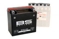Аккумулятор BS-Battery BTX14-BS (YTX14-BS)