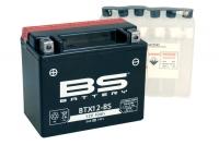 Аккумулятор BS-Battery BTX12-BS (YTX12-BS)