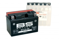 Аккумулятор BS-Battery BT12A-BS (YT12A-BS)