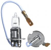Лампа кварцево-галогенная для снегоходов Sports parts inc. 12-10417