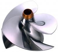 Винт импеллера для гидроциклов Solas KX-CD-10/16