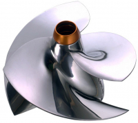 Винт импеллера для гидроциклов Solas PA-CD-15/21