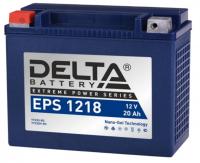 Аккумулятор DELTA EPS1218
