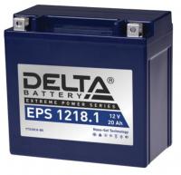 Аккумулятор DELTA EPS1218.1