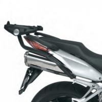 Крепление верхнего кофра GIVI MONORACK 166FZ для Honda VFR 800 VTec (02-10) (компл)