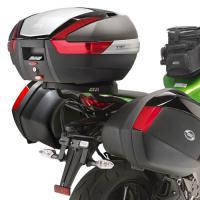 Крепление верхнего кофра GIVI 4100FZ для Kawasaki  Z1000SX 2011