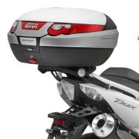 Крепление верхнего кофра GIVI MONOKEY SR2013 для Yamaha T-Max 500 (08-11) / 530 (12-16)